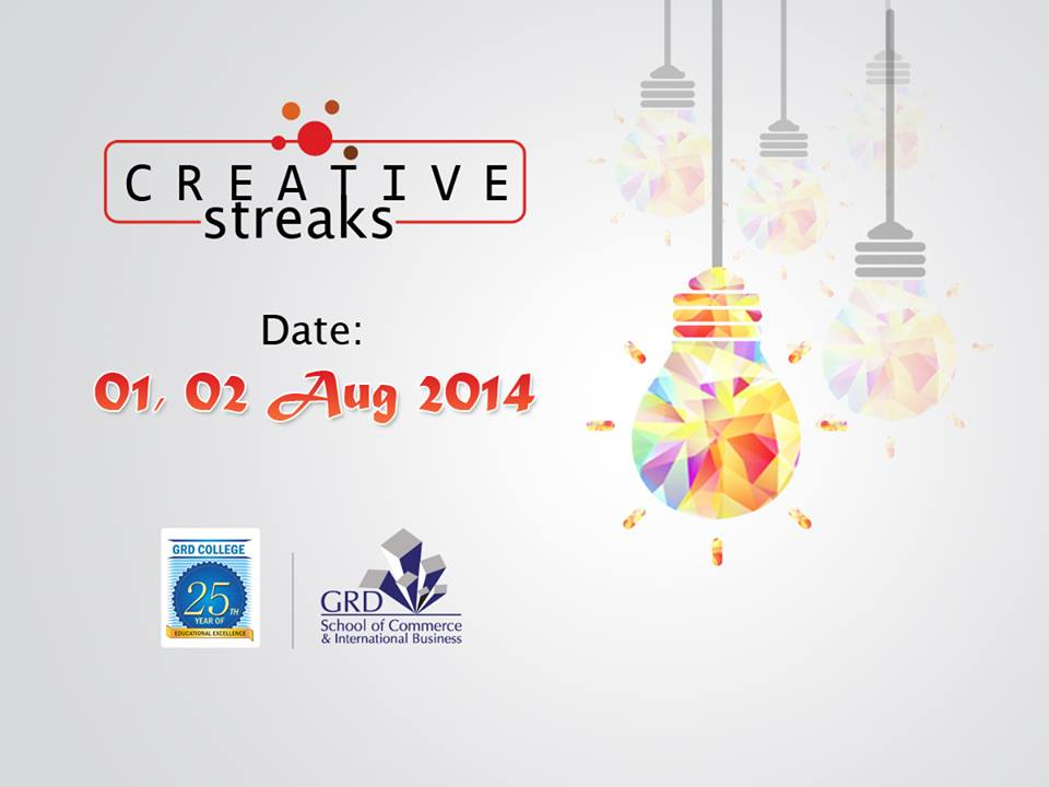 Creative streaks Aug 1
